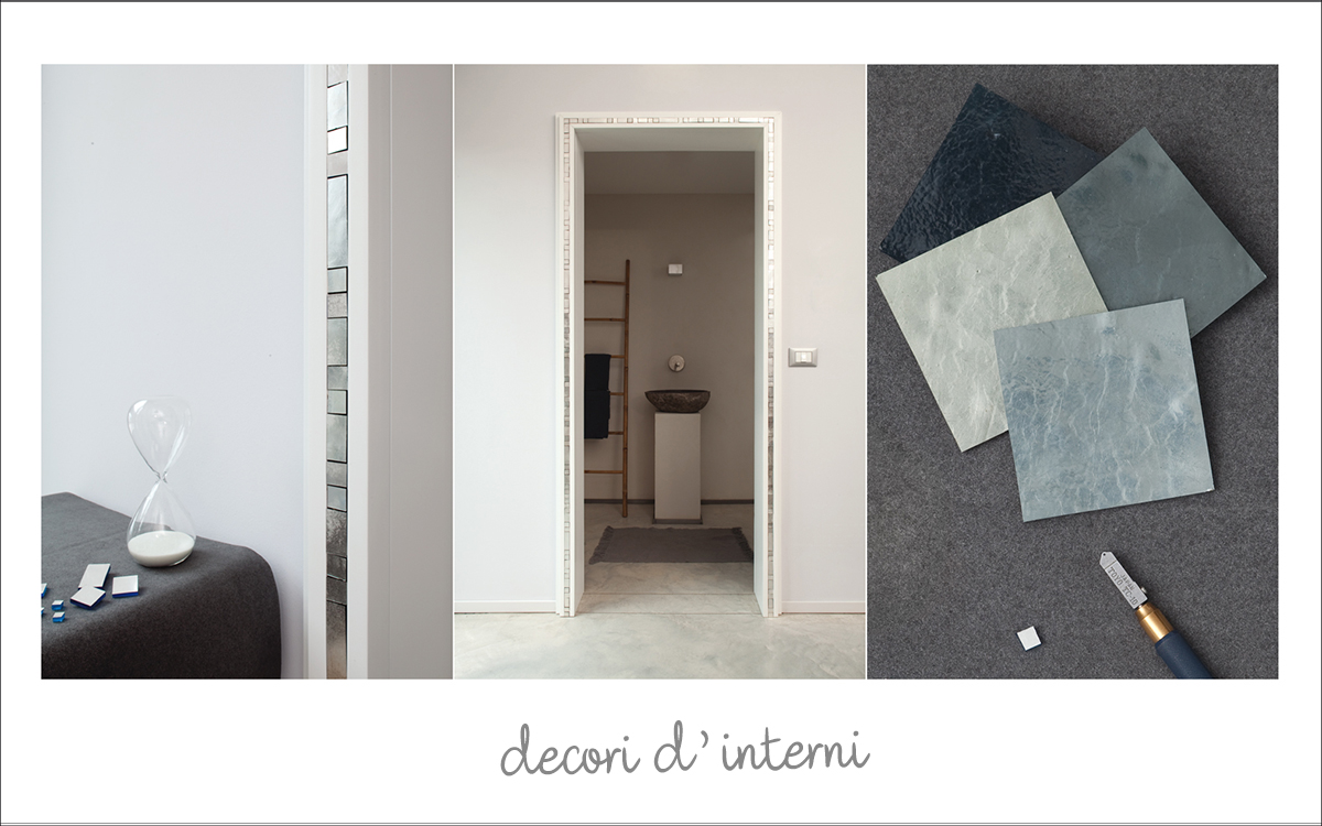 decori di interni